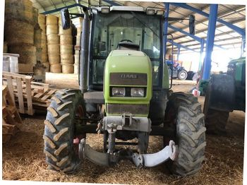 Wheel tractor Claas ARES 566 RZ