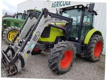 Claas ARION 410 CIS - wheel tractor