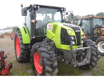 Wheel tractor Claas ARION 440