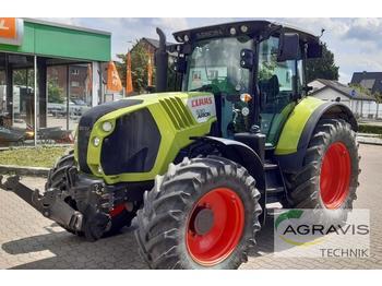 Wheel tractor Claas ARION 530 CEBIS TIER 4I