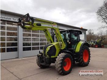 Claas ARION 530 CIS - wheel tractor