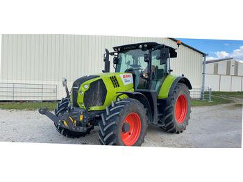 Wheel tractor Claas ARION 610 CIS
