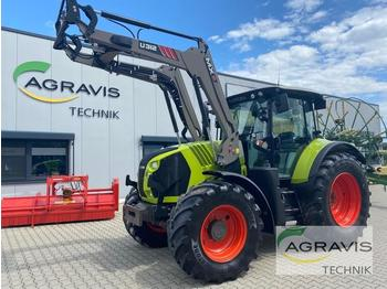 Wheel tractor Claas ARION 620 C