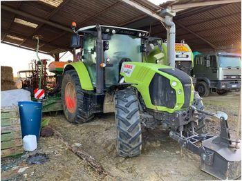 Wheel tractor Claas ARION 620 CEBIS