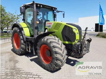 Wheel tractor Claas ARION 640 CEBIS TIER 4I