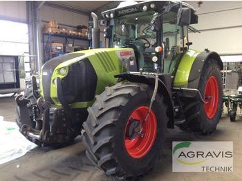 Wheel tractor Claas ARION 650 CEBIS TIER 4I