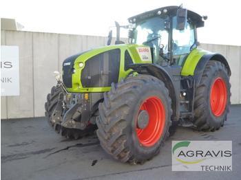 Wheel tractor Claas AXION 920 CMATIC CEBIS