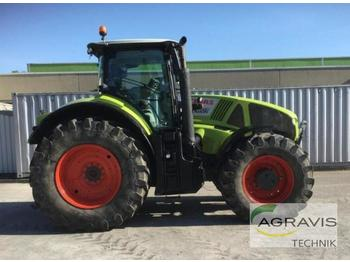 Claas AXION 930 CMATIC - wheel tractor