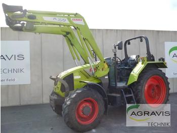 Wheel tractor Claas AXOS 320 CL