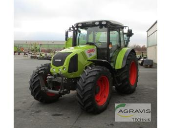 Wheel tractor Claas AXOS 340 CX: picture 1