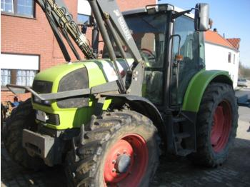 Claas Ares 656 - wheel tractor