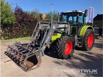 Wheel tractor Claas Ares 656