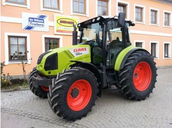 Claas Arion 420 CIS  - wheel tractor