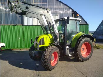 Wheel tractor Claas Arion 530 Cebis