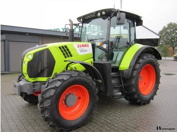 Claas Arion 620 CIS - wheel tractor