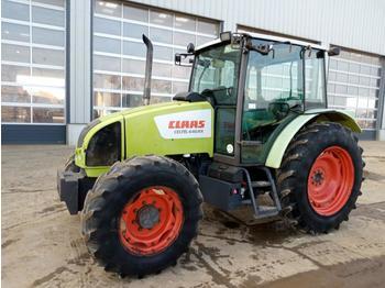 Wheel tractor  Claas CELTIS 446RX
