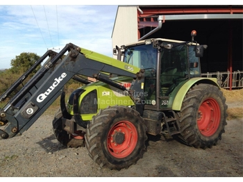 Wheel tractor Claas CELTIS 446 RX P