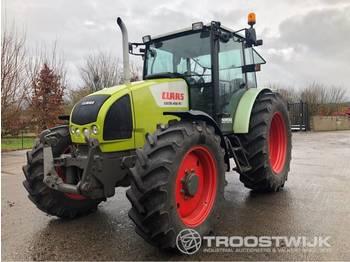 Wheel tractor Claas Celtis 456RC