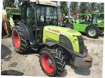 Wheel tractor Claas Nectis 247 F