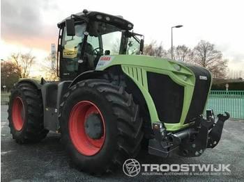 Wheel tractor Claas Xerion 5000