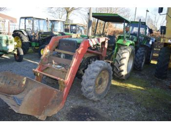 DEUTZ-FAHR DX 3.60 - wheel tractor