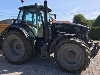 Wheel tractor Deutz 6175 RCSHIFT AGROTRON
