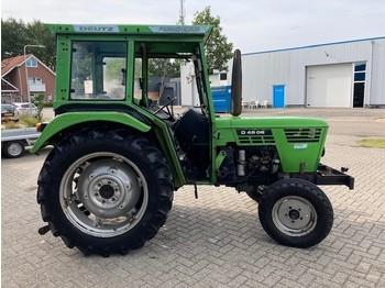 Wheel tractor  Deutz D4506-S