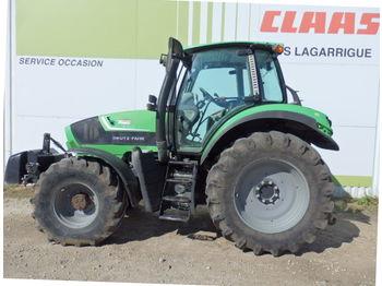 Wheel tractor Deutz-Fahr 6150