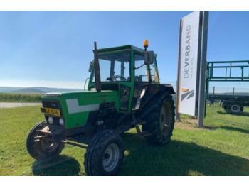 Deutz-Fahr 7807 C - wheel tractor