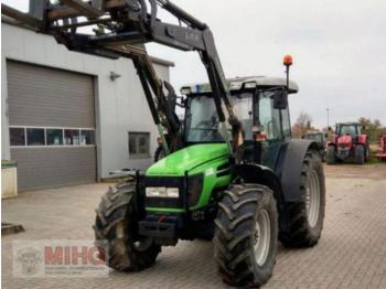 Deutz-Fahr AGROPLUS 95 NEW - wheel tractor