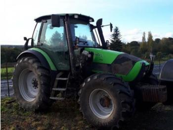 Deutz-Fahr AGROTRON 130 - wheel tractor