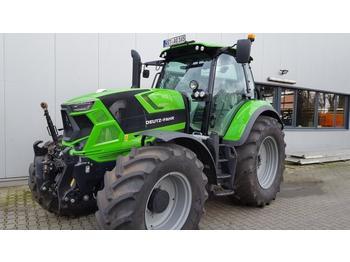 Wheel tractor Deutz-Fahr AGROTRON 6165 TTV