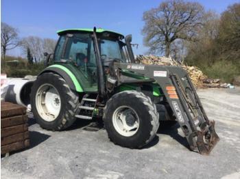 Γεωργικά τρακτέρ Deutz-Fahr AGROTRON 90 MK3