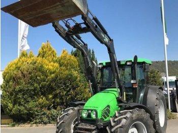 Deutz-Fahr Agroplus 85 - wheel tractor