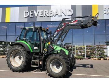 Deutz-Fahr Agrotron 106 MK3 - wheel tractor