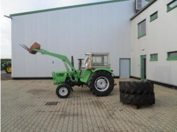 Deutz-Fahr D5206 - wheel tractor