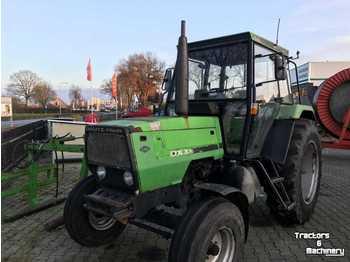 Deutz-Fahr DX 3.70 - wheel tractor