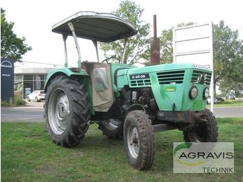 Wheel tractor Deutz-Fahr D 4506