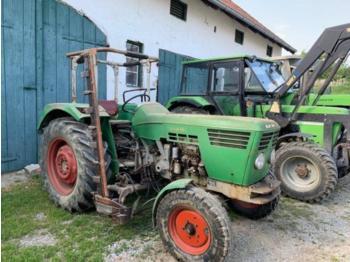 Deutz-Fahr D 5006 H - wheel tractor