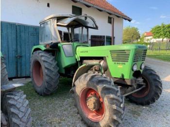 Deutz-Fahr D 8006 A - wheel tractor
