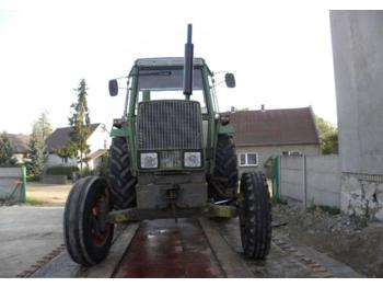 Wheel tractor FENDT 106 LS TURBOMATIK: picture 1