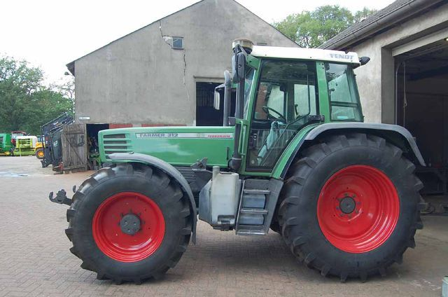 Fendt (Marke) – Wikipedia