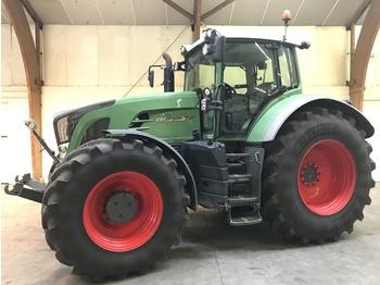 Wheel tractor FENDT 939 Vario SCR