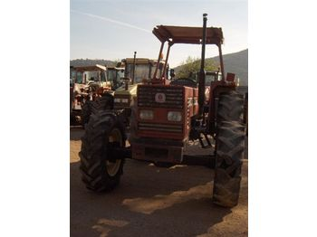 Wheel tractor FIAT 70.66 DT: picture 1