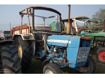 Wheel tractor FORD 3000