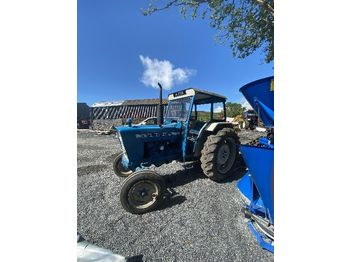 Wheel tractor FORD 4000