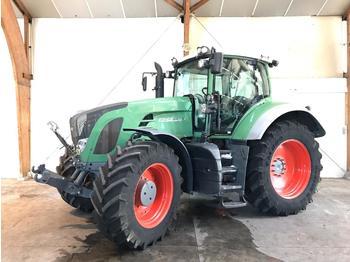 Wheel tractor Fend 930 Vario