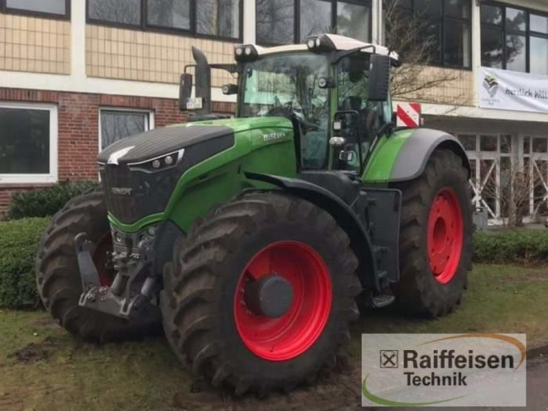 Prächtig Fendt 1050 Vario S4 - T530 - 0 wheel tractor from Germany for sale @PS_37