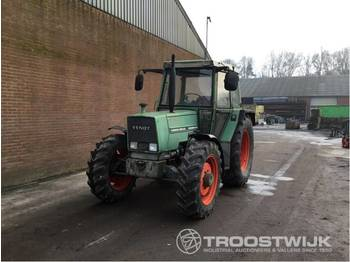 Fendt 309 lsa - wheel tractor