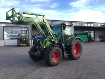 Wheel tractor Fendt 310 Vario Profi Plus
